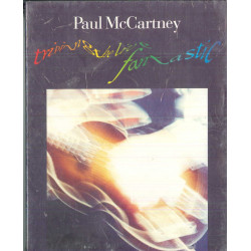 Paul McCartney 2x MC7 Tripping The Live Fantastic / 494 -7947804 Sigillata