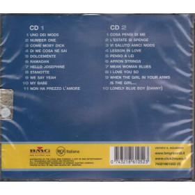 Ricky Shayne 2 CD I Grandi Successi Originali Flashback Sigillato 0743218610523