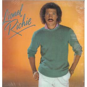 Lionel Richie Lp Vinile Omonimo Same Gatefold / Motown 6007ML - USA Sigillato