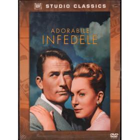 Adorabile Infedele DVD Deborah Kerr / Eddie Albert / Gregory Peck Sigillato