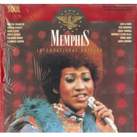 AA.VV. Lp Vinile Soul / Memphis International Ariola Sigillato 4007192067237