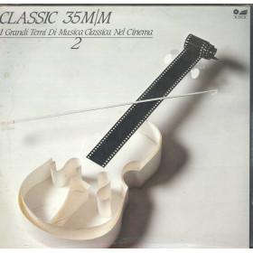 AA.VV. Lp Vinile Classic 35M/M Grandi Temi Della Musica Classica Sigillato