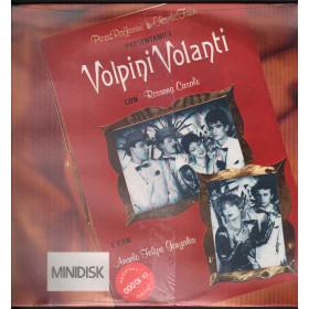Volpini Volanti (Flying Foxes) Con Rossana Casale Lp Vinile Omonimo Sigillato
