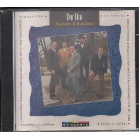 Dik Dik CD Raccolta Di Successi / BMG Ricordi Orizzonte Sigillato 0743213286624
