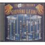 AA.VV. CD Giovani Leoni / New Music International Sigillato 8012861107028