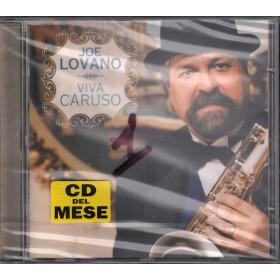 Joe Lovano CD Viva Caruso / EMI Blue Note Sigillato 0724353598624