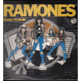 Ramones Lp Vinile Road To Ruin / Sire SRYL 6063 Best Buy Series Nuovo
