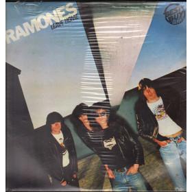 Ramones Lp Vinile Leave Home / Sire SRYL 7528 Best Buy Series Sigillato