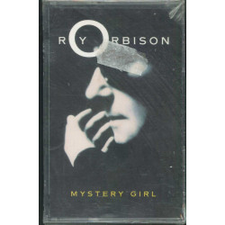 Roy Orbison MC7 Mystery Girl / Virgin ‎Sigillato 5012981257644
