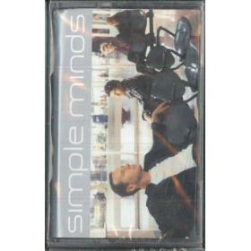 Simple Minds MC7 Néapolis / Chrysalis – 7243 4 93712 4 8 Sigillata