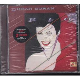 Duran Duran CD Rio / EMI Sigillato 0724352992409