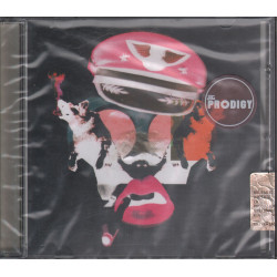 The Prodigy CD Always Outnumbered Never Outgunned Limited Ed Sig 3259130019858
