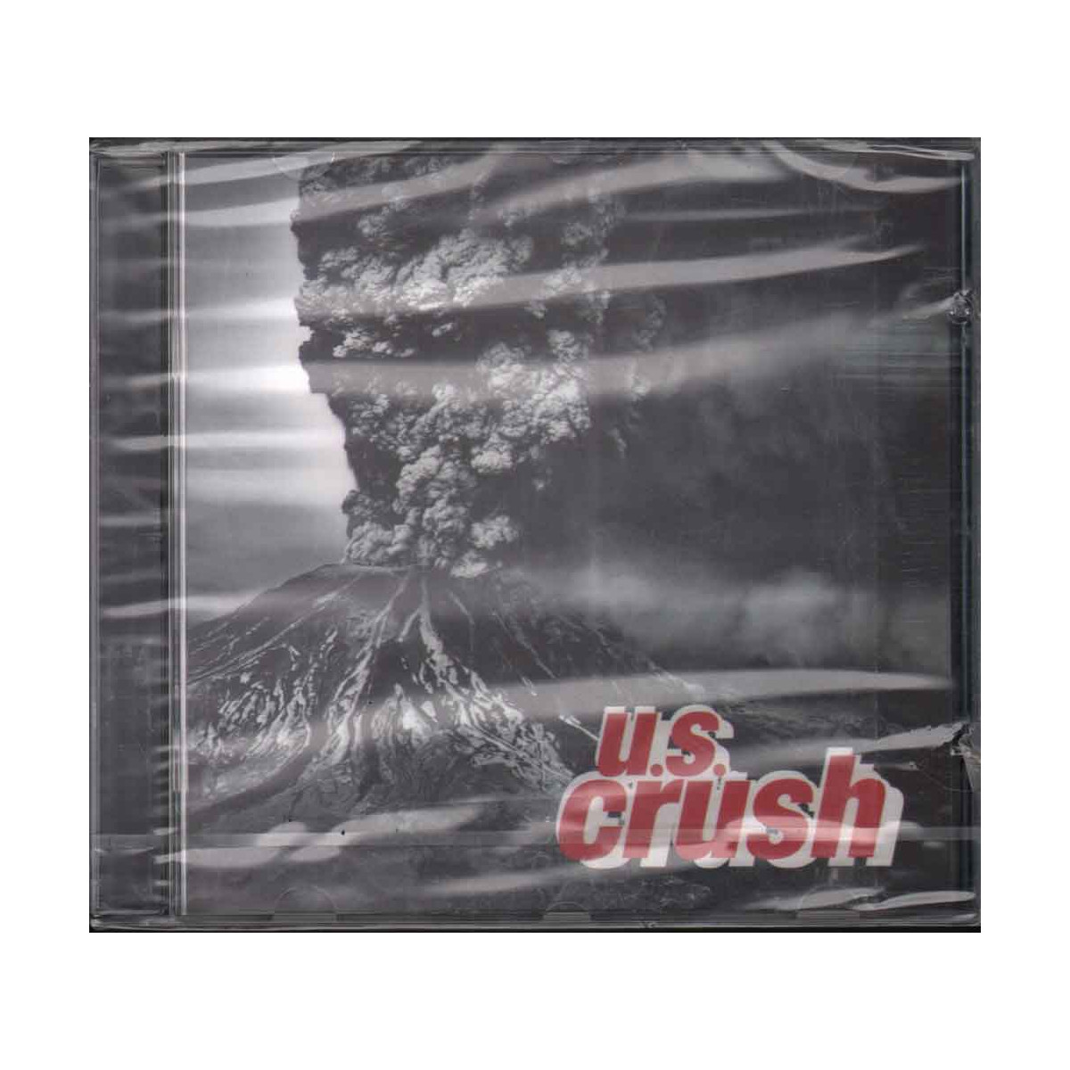 U.S. Crush  CD U.S. Crush (omonimo / same) Nuovo Sigillato 0724384886820