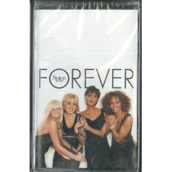 Spice Girls ‎‎‎‎‎MC7 Forever / ‎Virgin ‎– TCV2928 Sigillata 0724385046742