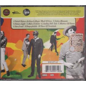 United Future Organization  CD No Sound Is Too Tabo Sigillato 0731452227126