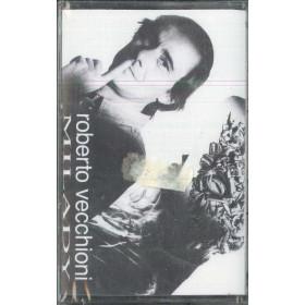 Roberto Vecchioni MC7 Milady / EMI Sigillata 0077778010845
