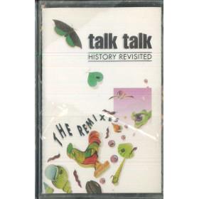 Talk Talk MC7 History Revisited - The Remixes EMI 64-7959654 Sigillata