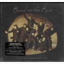 Paul McCartney & Wings CD Band On The Run - 25th Anniversary Sig 0724349917620