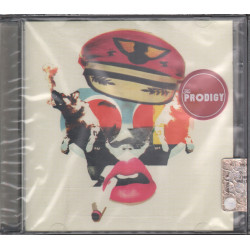 The Prodigy CD Always Outnumbered Never Outgunned Sigillato 3259130019858