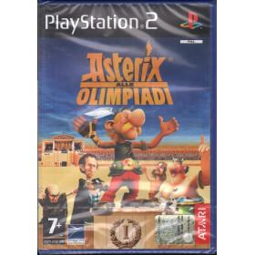 Asterix Alle Olimpiadi Playstation 2 PS2 / Atari Sigillato 3546430134320