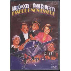 Essere O Non Essere DVD Mel Brooks / Tim Matheson / Anne Bancroft Sigillato