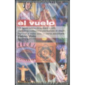 AA. VV Fabio Volo MC7 El Vuelo / NUN 0143874 Sigillata 4029758438749