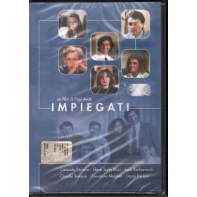 Impiegati DVD Avati Pupi / Elena Sofia Ricci / Luca Barbareschi Sigillato
