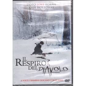 Il Respiro Del Diavolo - Whisper DVD Josh Holloway / Tara Wilson Sigillato
