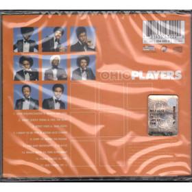 Ohio Players  CD Greatest Hits Nuovo Sigillato 0731455432220