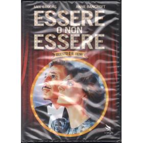 Essere O Non Essere DVD Mel Brooks / Tim Matheson / Dall'Angelo Sigillato