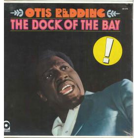 Otis Redding Lp Vinile The Dock Of The Bay / ATCO Sigillato 0075678024418