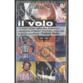 AA. VV Fabio Volo MC7 Il Volo / NUN 0143884 Sigillata 4029758438848