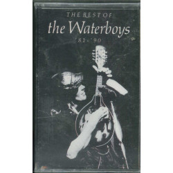 The Waterboys MC7 The Best Of The Waterboys '81 - '90 / 64 3218454 Sigillata
