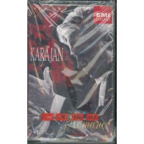 Herbert von Karajan MC7 Romance / EMI Sigillata 0724356598348