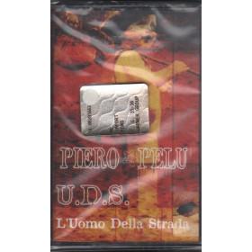 Piero Pelu' MC7 U.D.S. L'Uomo Della Strada Nuova Sigillata 5050466036544