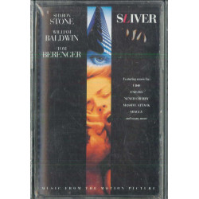 AA.VV MC7 Sliver OST / Virgin – TCVMMX 11 Sigillata 0077778828747