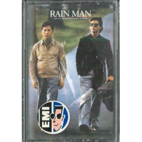 AA.VV MC7 Rain Man OST / Capitol - 24 7918644 Sigillata 0077779186648