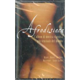Bizrt, Ravel, Delibes, Massenet, Saint-Saens MC7 Afrodisiaca / 5571354 Sigillata