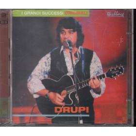 Drupi CD I Grandi Successi Originali Flashback Ricordi Sigillato 0743217501020
