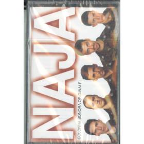 AA.VV MC7 Naja OST / EMI – 4 94454 4 Sigillata 0724349445444