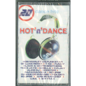 AA.VV MC7 Hot' n' Dance - 20 Dance Hits / Edel Sigillata 4009880492444