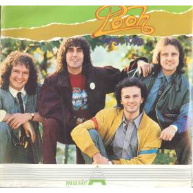Pooh Lp Vinile 1975 1978 / CGD LSM 1028 Serie MusicA Sigillato