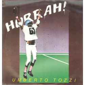 Umberto Tozzi Lp Vinile Hurrah / CGD 20417 Sigillato