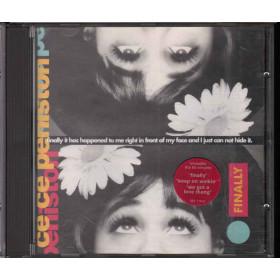Ce Ce Peniston CD Finally Nuovo 0082839717625