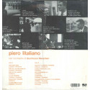 Piero Ciampi Lp Vinile Piero Litaliano / CGD Sigillato 0090317129310