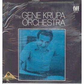 Gene Krupa And His Orchestra Lp Vinile Gene Krupa And His Orchestra Nuovo Durium