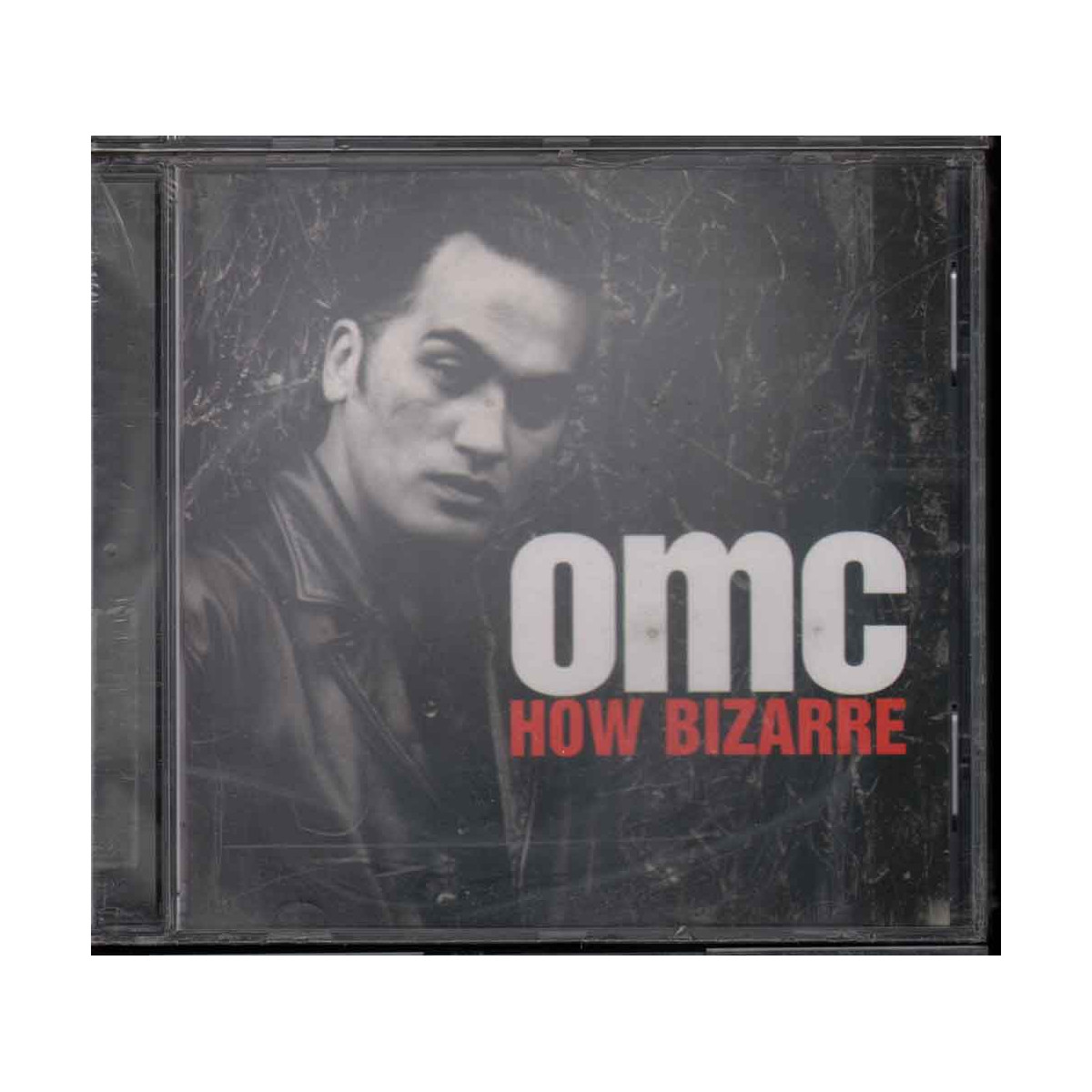 OMC CD How Bizarre Nuovo Sigillato 0731453343528