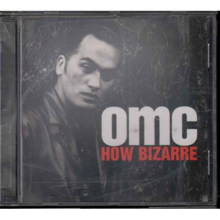 OMC CD How Bizarre Nuovo Sigillato 0731453343528