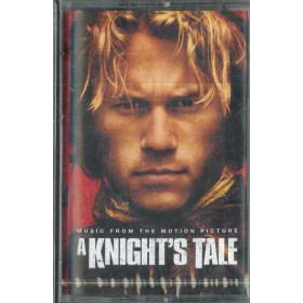AA.VV MC7 A Knight's Tale OST / Columbia – 4-503096 Sigillata 5099750309643