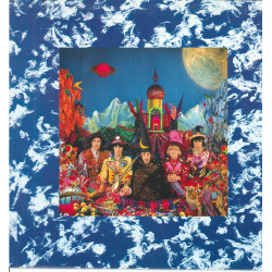 The Rolling Stones Lp Vinile Their Satanic Majesties Request Decca TXSI103 Nuovo